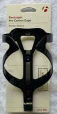 Bontrager Pro Water Bottle Cage Carbon Fiber 29g - Black