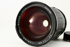 "Cosina 28-105mm f2.8-3.8 MC MACRO MF Lens ""Exc ""For OLYMPUS OM mount #0981"