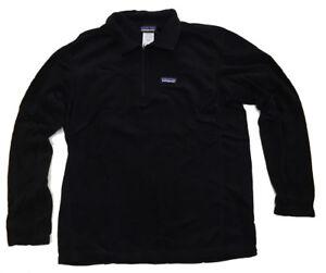 Patagonia Men's Micro D Pullover (0115)