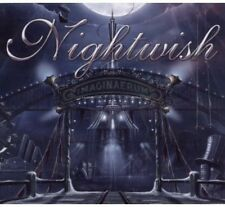 Imaginaerum - 2 DISC SET - Nightwish (2012, CD NEUF)