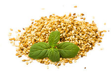 Sesame Seed Carrier Oil 250ml /Organic Cold Pressed