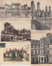 CHAMBORD LOIR-ET-CHER (DE.41) CENTRE 44 Cartes Postales 1900-1940