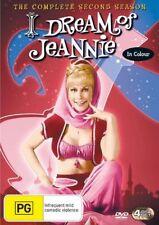 I Dream Of Jeannie - Adventure / Comedy - Season 2 - NEW DVD