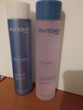 Phytomer Perfect Visage Gentle Cleansing Milk & Toner 8.4oz/250ml ea.New