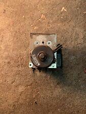 Seat Ibiza Cupra Mk3 6k2 1.8t 99-02 ABS Pump Anti Locking System Controller