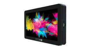 SmallHD Focus OLED - Touch Screen On Camera Monitor -  5.5 inch - 1920x1080 OLED