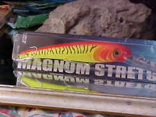 Mann's Textured Stretch 30+ BIGFISH Catching Trolling Lure T30-03 in CABO SUNSET