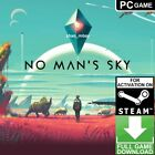 No Man's Sky PC Steam Key GLOBAL FAST DELIVERY! No Mans Sky PC Survival Craft