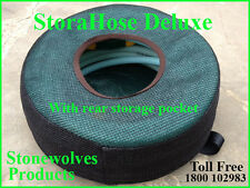 'StoraHose Deluxe' Caravan water hose holder, Bag, Storage, Rear Storage Pocket