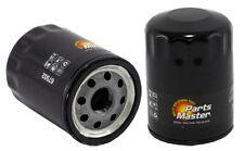 Engine Oil Filter Parts Master 67502