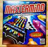 Mastermind - Wer knackt den geheimen Farbcode? 2-5 Spieler Parker NEU!
