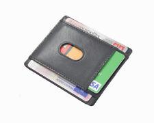 ORSATTI M11A MINI Klein Herren Geldbörse Geldbeutel Portemonnaie Leder wallet