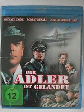 Der Adler ist gelandet - Michael Caine, R. Duvall, Sutherland, Sturges - Eagle