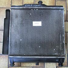 Kühler mit Lüftermotor Kia Picanto 1.1 Baujahr 34/2005 eBay 3966