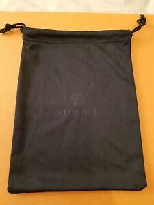 Versace, Designer Dust Bag, Size: 160x195mm **EMPTY**, Used nice condition