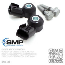 SMP KNOCK SENSORS V8 GEN IV LS2 6.0L MOTOR [HOLDEN VZ-VE COMMODORE/UTE/CALAIS]