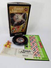 Vintage 1971 World of Family Fun Roulette Game