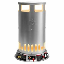 Dyna-Glo Portable Propane Powered Convection Heater, Gray