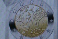 2 EURO COMMEMO MALTE 2020  LES JEUX