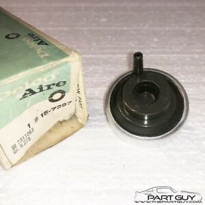 NOS 67-68 Chevy 66-70 Olds A/C ATC VACUUM CHECK VALVE RELAY AC Air Conditioning