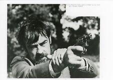 "RICHARD JOHNSON ""DIEU SAUVE LA REINE"" (""HENNESSY"") DON SHARP PHOTO CINEMA CM"