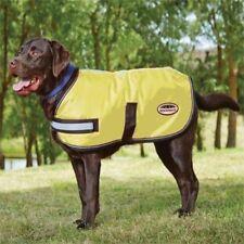 Manteau jaune pour chien