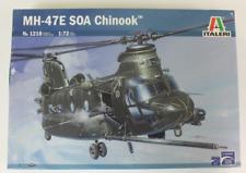 Italeri MH-47 E SOA - Chinook in 1/72 1218   ST