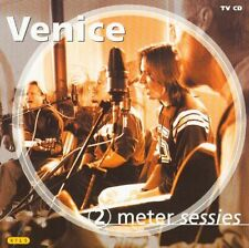VENICE: 2 Meter Sessies (Compilation 2000) CD
