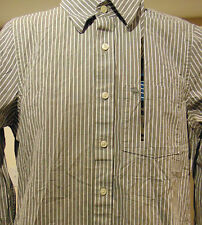 Abercrombie & Fitch Men's Muscle  long sleeve shirt Large