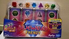 Bejeweled Frenzy Game  Ages 8+