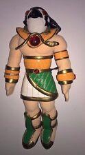 Horus Ra God Of The Sun Egyptian Gods Plush Stuffed Tush Tag Toy Vault 2004