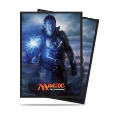 80 Modern Masters 2017 Magic MtG Sleeves - Ultra Pro (66x91mm)