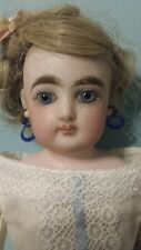 "Antique Gaultier 12"" FG French Fashion Poupee Doll"