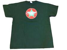 Vintage Enjoy Everclear Tour Shirt Large Band Tee 90s Coke