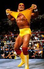 Hulk Hogan UNSIGNED 8x10 Photo (B)
