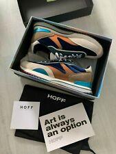 New HOFF MET sneakers, size UK 6 / EUR 39, retro look, amazing quality