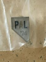 Vintage 1970s Paul Laxalt Nevada lapel pin UNOPENED Mint