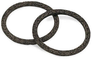 Vance & Hines Exhaust Gaskets (Set of 2) Part #22899 /VH7024 For Harley Davidson