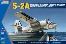 1/48 Kinetic Grumman S-2A [S2F-1/CS2F-1] Tracker #48039