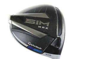 TaylorMade SIM Max Driver 10.5° Ladies Right-Handed Graphite #46840 Golf Club