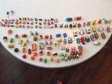 Japanese Pencil Eraser Stationery Kids Toy Set of 125+