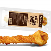 AFreschi Turkey Tendon for Dogs, Premium All-Natural, Hypoallergenic, Dog Chew 1