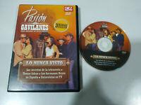 Pasion de Gavilanes Lo Nunca Visto - DVD Español - 1T