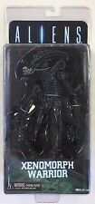 "NECA ALIEN  XENOMORPH BLUE WARRIOR  8"" Action figure"