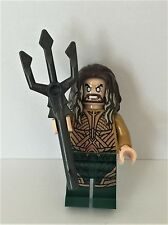 *New Lego DC Universe Aquaman mini-figure Battle Of Atlantis #76085