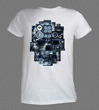 Drum e Bass Dubstep CLUB MUSICA DJ Ministry of Sound Altoparlanti COOL t-shirt