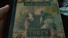 Sarah McLachlan Touch MUSIC CD- FREE POST