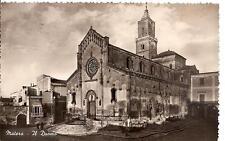 MATERA  -  Il Duomo