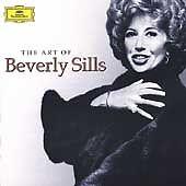 The Art of Beverly Sills, Sills, Beverly, Good