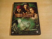 DVD / PIRATES OF THE CARIBBEAN 2 - DEAD MAN'S CHEST / LE SECRET DU COFFRE MAUDIT
